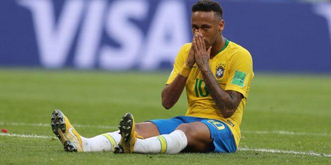 ATACUL lui Neymar dupa criticile primite la Cupa Mondiala:  Nu pot sa le spun adversarilor: iubire, ma lasi si pe mine sa trec?