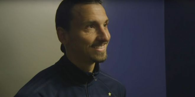 Zlatan, declaratia anului dupa ultimul meci:  Norocul vostru ca n-am venit acum 10 ani ca eram acum presedinte!