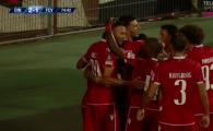 DINAMO 2-1 VOLUNTARI | GOOOOL Sorescu la primul meci pentru Dinamo! Voluntari a ratat INCREDIBIL in minutul 90! AICI sunt fazele meciului