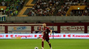 Debut de COSMAR pentru Iniesta in Japonia! Ce s-a intamplat la primul lui meci pentru un alt club in afara Barcelonei