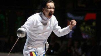 PERFORMANTA incredibila pentru Ana Maria Branza! Medalie de argint la Campionatul Mondial