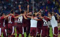 A UITAT sa legitimeze 3 jucatori desi clubul ii plateste! Situatie incredibila inainte de Dinamo - Voluntari