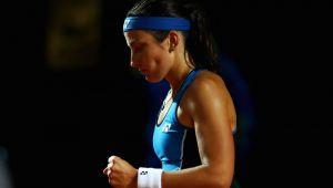 Sevastova, noua campioana de la Bucuresti! Letona a invins-o in doua seturi pe Petra Martic