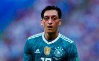 Ozil s-a retras din nationala Germaniei la 29 de ani! Motivele deciziei sunt socante