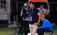 """Ar reusi sa bata toate recordurile negative!"" Atacul lui Radoi la Becali dupa anuntul ca negociaza cu Zenga"