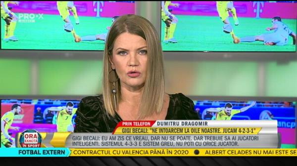 """""""Nu se pricepe la fotbal, ar trebui sa lase pe altii!"""" Gigi Becali, criticat si el dupa infrangerea cu Astra"""