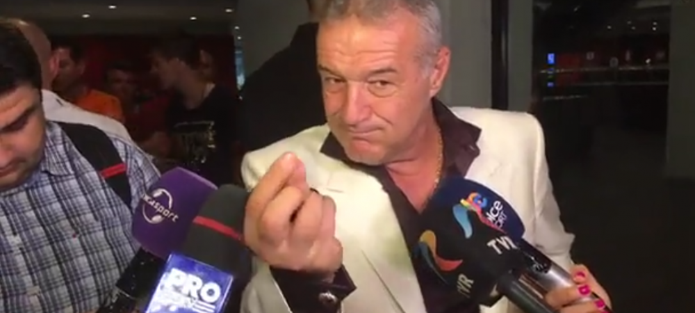 """""""El tampeste echipa! Ideile vin de la unul care nu intelege nimic"""". Becali, desfiintat de un fost antrenor al FCSB"""