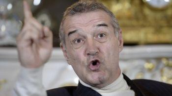 "Gigi Becali a spus TOT despre Dica: ""O sa vedeti, asa o sa fac!"" Decizia in privinta antrenorului"