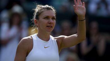 Clasamentul WTA: Simona Halep, REGINA pentru a 38-a saptamana! Mihaela Buzarnescu isi continua ascensiunea. Pe ce loc a ajuns