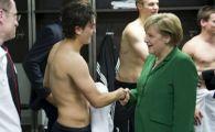 Angela Merkel se implica in RETRAGEREA lui Ozil de la nationala! Decizie politica? Mesajul cancelarei