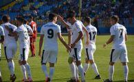 GAZ METAN 2-1 CONCORDIA CHIAJNA | Fortes aduce victoria pentru Gaz Metan in prelungirile partidei