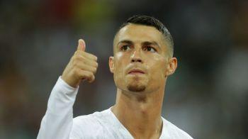 Efectul Cristiano Ronaldo! E campion mondial vrea sa fie coleg cu starul portughez | Mutarea care zguduie Manchester United