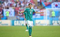 """Acuzatiile lui Ozil, """"respinse cu empatie""""! Raspunsul sefilor fotbalului german pentru jucatorul deranjat de amenintarile rasiste"""