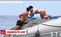 Dimitrov, imagini fierbinti din vacanta! Tenismenul si Nicole Scherzinger, surprinsi de paparazzi pe yacht | FOTO