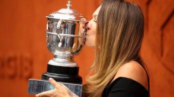 Simona Halep, sedinta foto surprinzatoare la Constanta! Cum s-a pozat campioana de la Roland Garros | FOTO