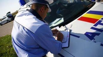 Record de viteza pe Centura Bucuresti! E incredibil cu cat l-au depistat politistii pe un sofer de 22 de ani