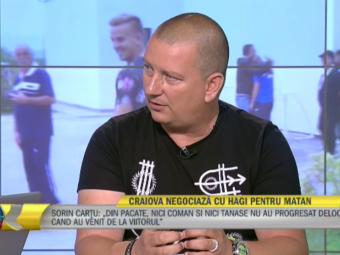 """Steaua nu intelege asta! Cu cel mai valoros lot, trebuie sa DANSEZI in Liga I"" Ionut Chirila, despre motivele pentru care jocul FCSB nu functioneaza"
