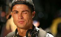 Cat a ajuns sa coste o postare pe contul de Instagram al lui Ronaldo, dupa transferul la Juventus! Suma e halucinanta