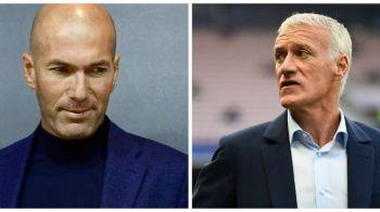 FIFA The Best: Deschamps se lupta cu Zidane pentru titlul de antrenorul anului! Surprize mari intre nominalizati