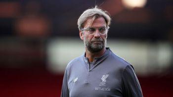 Klopp nu mai glumeste! 8 jucatori sunt OUT de la Liverpool in aceasta vara! Lista de 120 de milioane de euro