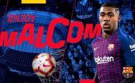 OFICIAL! Barcelona a anuntat un nou transfer urias si va avea numarul 7! Va avea o clauza ametitoare: 400 de milioane de euro