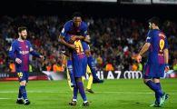 Oferta de 30 de milioane de euro primita de Barcelona! Ce jucator poate pleca in urmatoarele zile