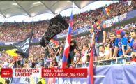 Surpriza pentru un stelist la derby-ul cu Dinamo! Un fan va castiga o masina de 20.000 de euro