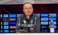 """""""Nu meritam mai mult din acest meci, am produs prea putin fotbal!"""" Edi Iordanescu, negru de suparare dupa infrangerea cu Malmo! Ce le-a reprosat jucatorilor"""