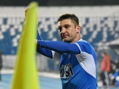 Transfer soc in Liga I: Andrei Cristea, pe cale sa schimbe echipa! Fostul golgheter al Romaniei, in negocieri
