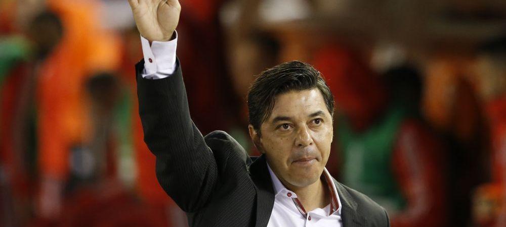 Argentina, pe cale sa isi numeasca noul selectioner! Are doar 42 de ani si a jucat un sezon la PSG. Ce a spus despre Messi dupa Mondial
