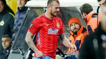FCSB l-a reclamat pe Alibec la Comisia de Disciplina si vrea sa ii dea cea mai mare amenda in istoria fotbalului romanesc