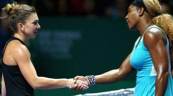 "Serena Williams acuza DISCRIMINARE din cauza testelor antidoping: ""Simona Halep nu a fost testata anul asta!"""