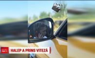 "Simona Halep a ""ZBURAT"" pe circuit cu o masina cu 500CP! Ce viteza a prins"