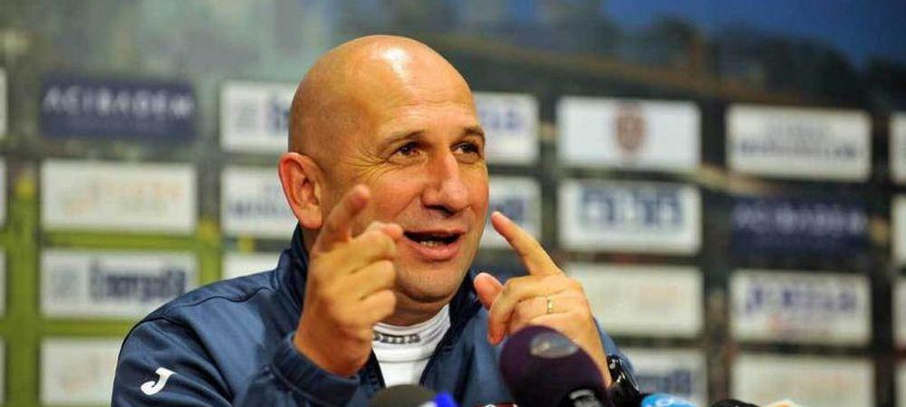 """""""Este o prostie, nu functioneaza niciodata!"""" Reactia lui Vasile Miriuta cand a aflat de plecarea lui Edi Iordanescu de la CFR"""