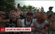"Cel mai DUR traseu din lume are loc in aceste zile la Sibiu: ""N-ai timp sa te odihnesti!"" VIDEO"