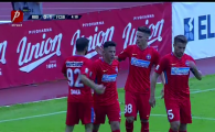 RUDAR 0-2 FCSB | Man si Teixeira i-au ucis pe sloveni, stelistii promit un POTOP de goluri la retur, in direct la Pro TV! Toate fazele sunt aici