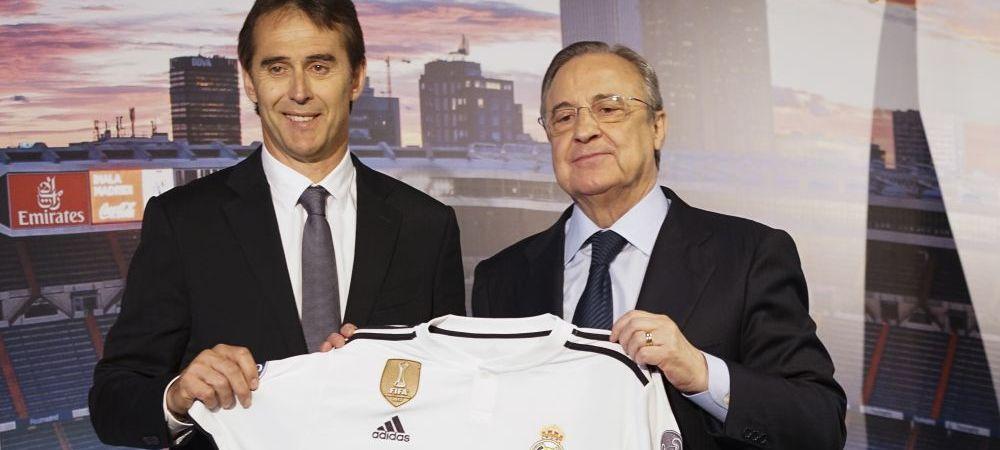 Nu e chiar vestea pe care o asteptau fanii! Afacerea de 400 de milioane de euro pregatita de Real Madrid: Perez a inceput negocierile