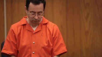 Larry Nassar, fostul medic al echipei americane de gimnastica, agresat in inchisoare! Avocatii dau vina pe judecatoarea care a dictat sentinta: ultimele cuvinte adresate