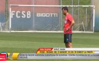 """Solutie pentru FCSB sau Craiova? Ionut Rada e liber de contract si asteapta un telefon: """"Imi doresc sa joc!"""""""