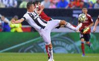 Juventus a gasit partenerul ideal pentru Cristiano Ronaldo in atac! A costat doar 7,5 milioane de euro