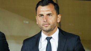 """La Steaua e mereu furtuna!"" Reactia lui Dica dupa victoria cu Rudar! De ce l-a schimbat la pauza pe Gnohere"