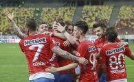"""""""Misiune indeplinita! De acum pregatim derby-ul cu Dinamo!"""" Ce a spus stelistul despre care Becali a declarat ca e cel mai bun din Romania"""