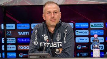 """Reactia lui Anghel Iordanescu dupa demiterea lui Edi de la CFR Cluj: """"Nu mi-a venit sa cred! Asta e fotbalul romanesc!"""""""