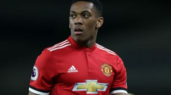 A impresionat la Mondial si poate ajunge in Premier League! Manchester United a gasit inlocuitor pentru Anthony Martial