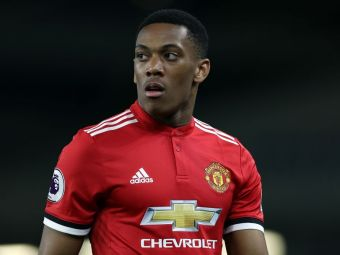 A impresionat la Mondial si poate ajunge in Premier League! Manchester United a gasit inlocuitor pentru Anthony Martial
