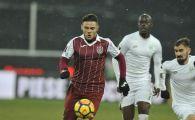 Transfer BOMBA in Liga 1! Semnul care anunta plecarea lui Alex Ionita de la CFR Cluj! Unde se transfera