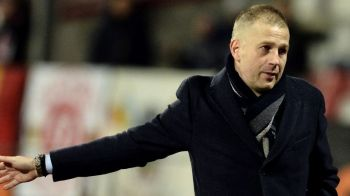 """E naiv cine crede ca latura sportiva a stat la baza plecarii mele de la CFR!"" Edi Iordanescu, prima reactie dupa demiterea de la Cluj!"