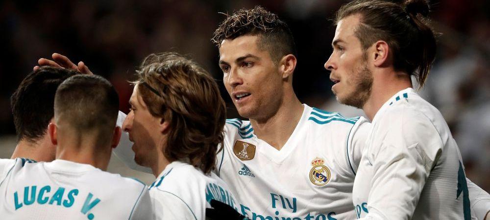 El este adevaratul INLOCUITOR al lui Cristiano Ronaldo la Real Madrid! Surpriza pregatita de Lopetegui: cine devine numarul 1 dupa plecarea lui CR7
