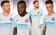 Echipament FCSB NOU! Cum arata noile tricouri ale vicecampioanei! Surpriza pentru fani. FOTO