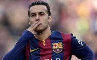 PEDRO, la FCSB! FABULOS! Cum a ajuns atacantul crescut de Barcelona in Romania :) FOTO